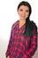 Stock Image : Chinese female model
