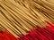 Stock Image : Chinese Joss sticks