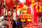 Stock Image : Chinese New Year shopping
