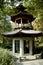 Stock Image : Chinese pavilion
