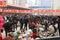 Stock Image : Chinese shopping marked