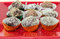 Stock Image : Chocolate Truffles