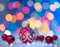 Stock Image : Christmas background, space for your text