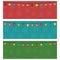 Stock Image : Christmas banners