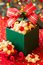 Stock Image : Christmas cookies