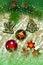 Stock Image : Christmas decor