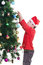 Stock Image : Christmas decoration