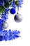 Stock Image : Christmas decorations