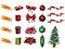 Stock Image : Christmas Elements