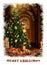 Stock Image : Christmas Gifts, 3d CG
