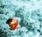 Stock Image : Christmas Ornaments ball