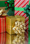 Stock Image : Christmas Presents