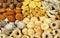 Stock Image : Christmas sweets