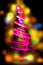 Stock Image : Christmas tree