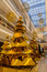 Stock Image : Christmas Tree JK Mall Sao Paulo