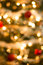 Stock Image : Christmas Tree Ornament Background