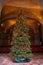 Stock Image : Christmas tree.