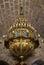 Stock Image : Church Lamp