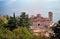 Stock Image : Church of St. Panteleimon, Ohrid, Macedonia