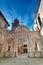 Stock Image : Church in Venice