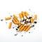 Stock Image : Cigarettes