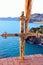 Stock Image : Cinque Terre, Italy - corniglia