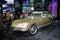 Stock Image : Citroen DS 23 1974 antique car