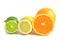 Stock Image : Citrus fruit