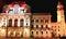 Stock Image : City Hall of Oradea City