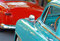 Stock Image : Classic Cars