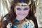 Stock Image : Cleopatra