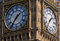 Stock Image : Clock Faces of Big Ben Tower London