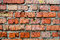 Stock Image : Brick wall background
