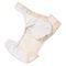 Stock Image : Cloth diaper