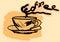 Stock Image : Coffee