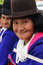 Stock Image : Colombian Guambiano Indigenous group