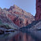 Stock Image : Colorado River in Marble Canyon
