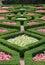 Stock Image : Colorful Flower Garden