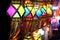 Stock Image : Colorful Lanterns