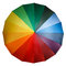 Stock Image : Colorful umbrella