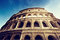 Stock Image : Colosseum in Rome