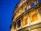 Stock Image : Colosseum in Rome
