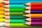 Stock Image : Colour Pencils