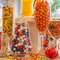 Stock Image : Confectionery Sweet Shop Candies