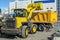 Stock Image : Construction Equipment