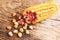 Stock Image : Corn