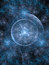 Stock Image : Cosmos Background
