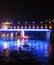 Stock Image : Covered bridge