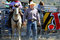 Stock Image : Cowboy