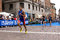 Stock Image : Cremona ITU European Triathlon Sprint  Cup